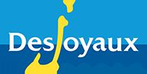 Бассейны Desjoyaux Эколайн Киев Logo